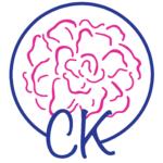 Ck color logo